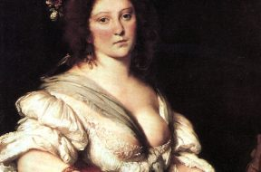 Barbara Strozzi Website